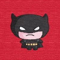 蝙蝠侠IT