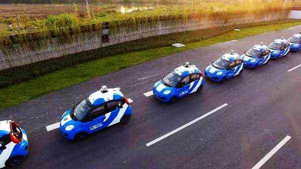 SEO在智能汽车的应用,你需要知道的几件事!