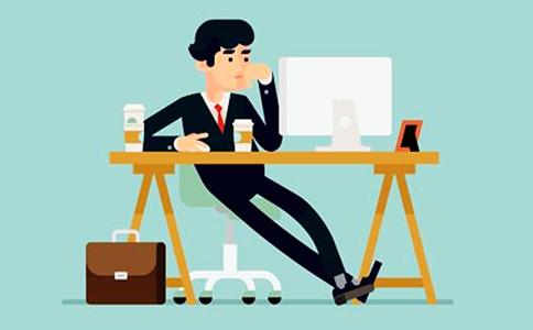 SEO会议上:怎么像老板汇报工作?