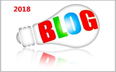 2019写好个人博客的10个小技巧!