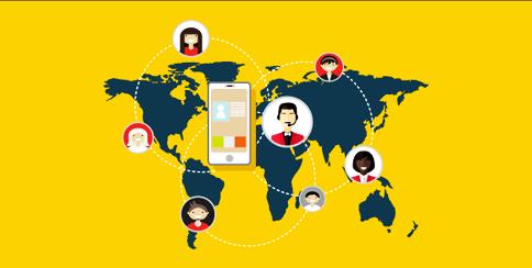 如何提高社交能力:通过社交媒体营销,创建更多外链!