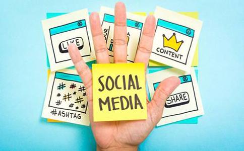 社会化媒体营销对企业而言,为什么那么重要?