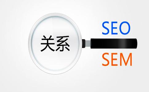 SEO与SEM的区别与关系,他们如何无缝对接?