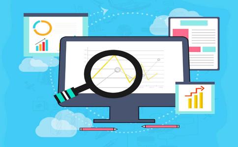 如何利用行业数据,进行外部链接建设!