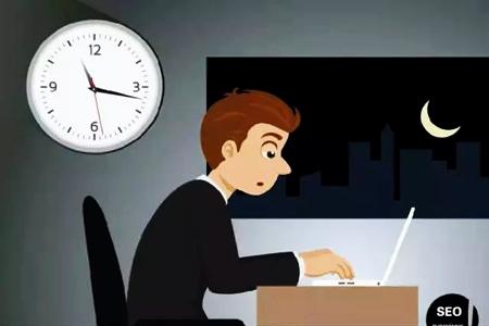 SEO人员:如何提高工作效率,快速建设外链?