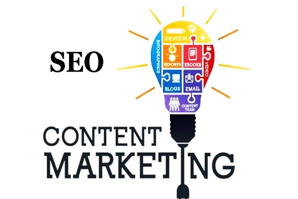 SEO内容营销:你应该关注的5个考核指标!