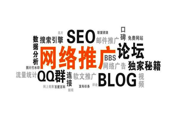 网络营销模式与网络宣传的方法有哪些!