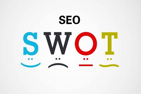 SWOT分析方法:SEO人员如何自我分析,确保项目顺利完成!