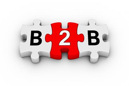 B2B是什么意思,如何利用B2B平台做外链?