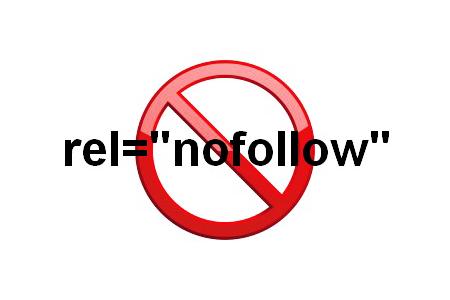 什么是Nofollow标签,Nofollow怎么用?