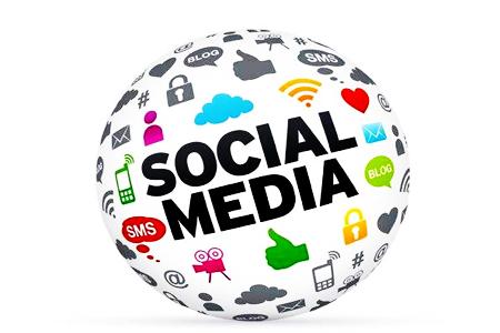 如何衡量社交媒体对网站的影响?