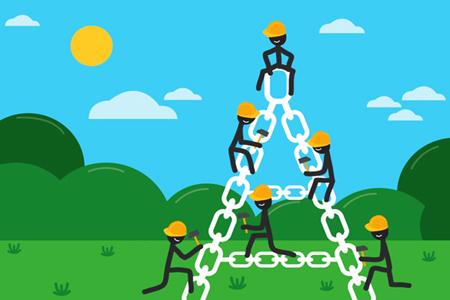 如何做外链,做外链不应忽略的4个方法!