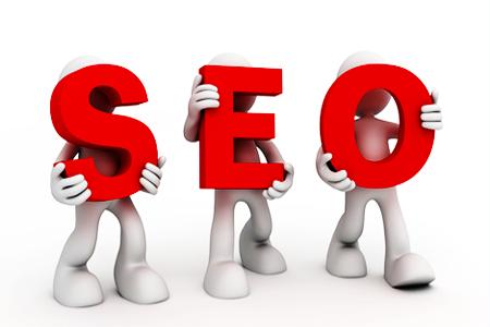 搜索引擎排名: 基本的5个优化准则!