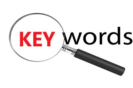 百度关键字优化:你必备的关键词手册!
