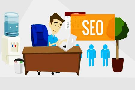 SEO速成:提高网站可见性的4个方法!