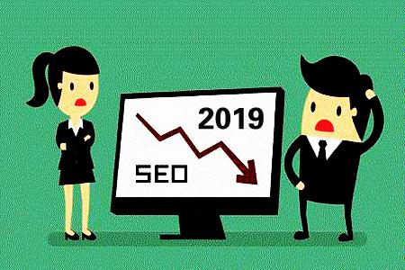 网站SEO排名,为什么一直在700名左右?
